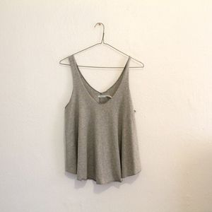 Kimchi Blue Urban Outfitters Scoop Tank